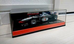 F1マクラーレン