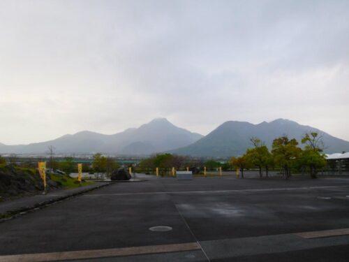 島原雲仙普賢岳