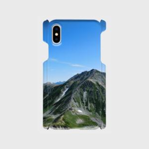 「立山」絶景スマホケース