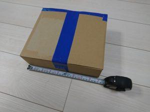 ヤフオク自動車部品梱包発送