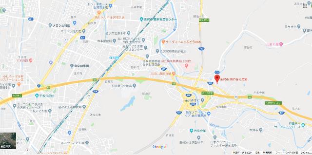 藤井碧峰書道教室金沢教室開始