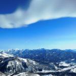【白馬八方尾根】自然風景ギャラリー「春夏秋冬」