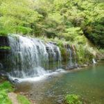 【富山・宮島峡】自然風景ギャラリー「春夏秋冬」