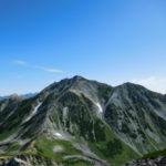 【立山・雄山】自然風景ギャラリー「春夏秋冬」