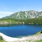 【立山・みくりが池】自然風景ギャラリー「春夏秋冬」