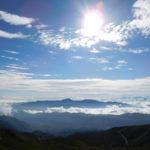 【乗鞍岳】自然風景ギャラリー「春夏秋冬」