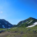 【立山・室堂平】自然風景ギャラリー「春夏秋冬」