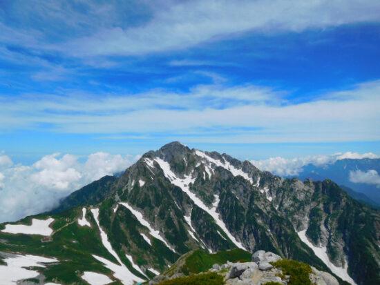 【立山・剱岳】自然風景ギャラリー「春夏秋冬」