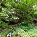 【白骨温泉】自然風景ギャラリー「春夏秋冬」