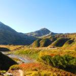 【立山・雷鳥沢】自然風景ギャラリー「春夏秋冬」