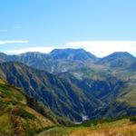 【大日岳・立山】自然風景ギャラリー「春夏秋冬」