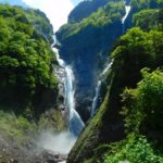 【【富山・称名滝】自然風景ギャラリー「春夏秋冬」